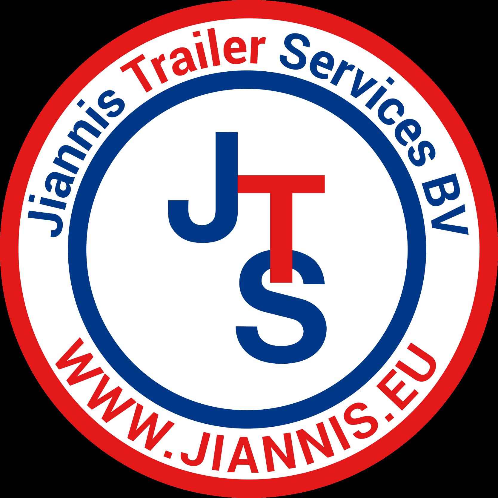 Logo Jiannis Trailer Service